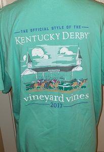 Kentucky derby tshirt